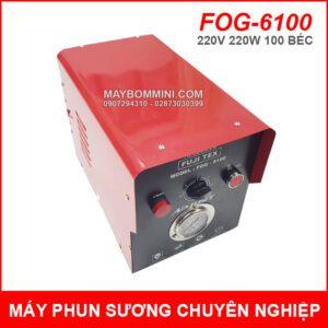 Ban May Phun Suong Chuyen Nghiep 100 Bec