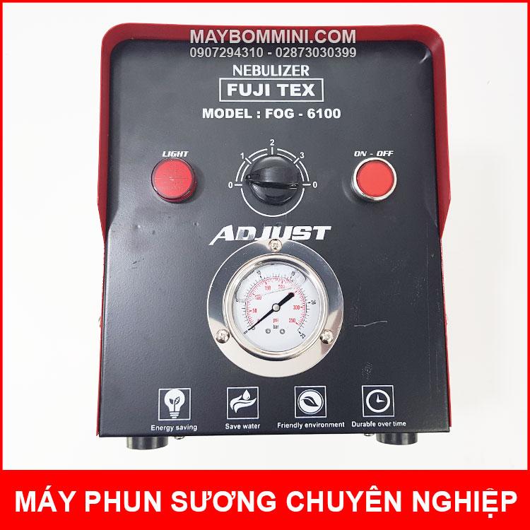 Bang Dieu Khien May Phun Suong 100 Bec