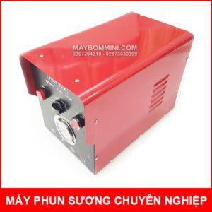 May Phun Suong Taiwan Juji Tex FOG 6100 100 Bec