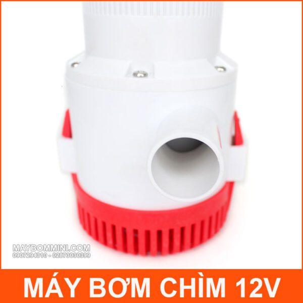 May Bom Ghe Tau Ca No Nuoc Bien Bom Nuoc Ngap G3000