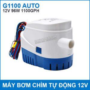 May Bom Chim Tu Dong 12V G1100 Auto