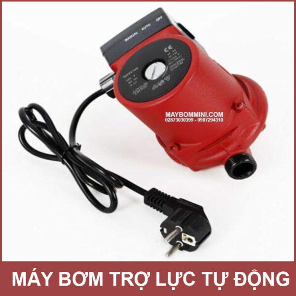 Auto Pump 220V 100W 30L