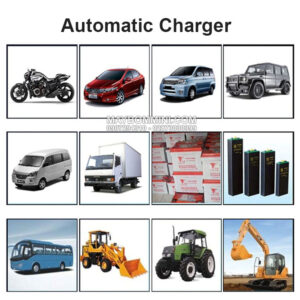 Automatic Charger 12V