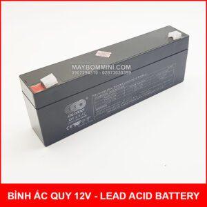 Lead Acid Battery 2200mah Outdo