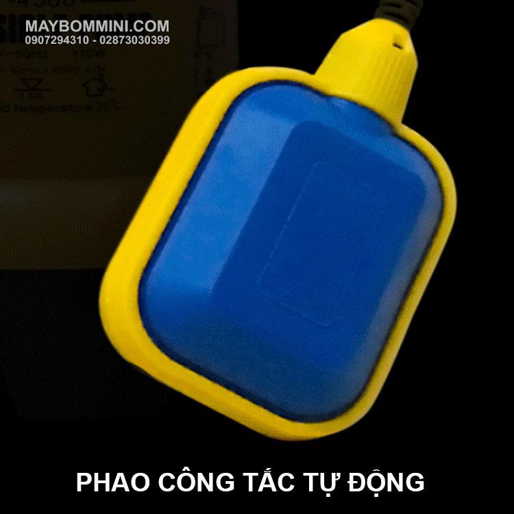 Phao Cong Tac Tu Dong May Bom Chim 220v