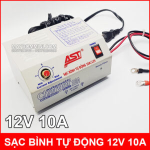 Sac Binh Tu Dong 12v 10a Cao Cap