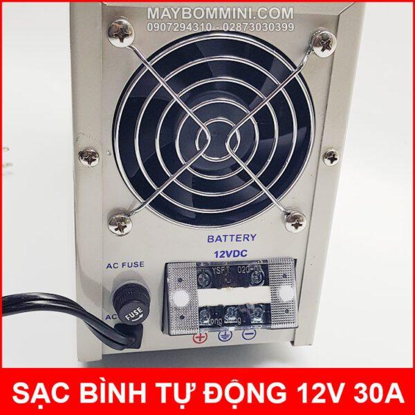 Cong Ket Noi Binh Ac Quy Vao Bo Sac