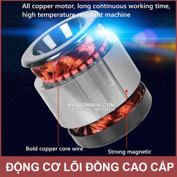May Bom Loi Dong Cao Cap 220v