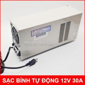 Nha Cung Cap Sac Binh Ac Quy 12v Cong Suat Lon