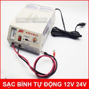 Sac Binh Tu Dong