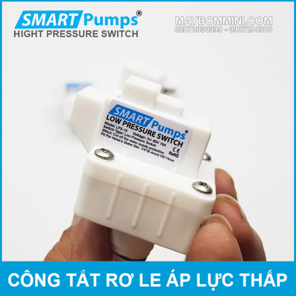 Cong Tat Role Ap Luc Thap RO