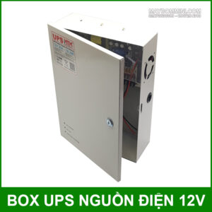 UPS 12V 20A 240W Chat Luong Cao