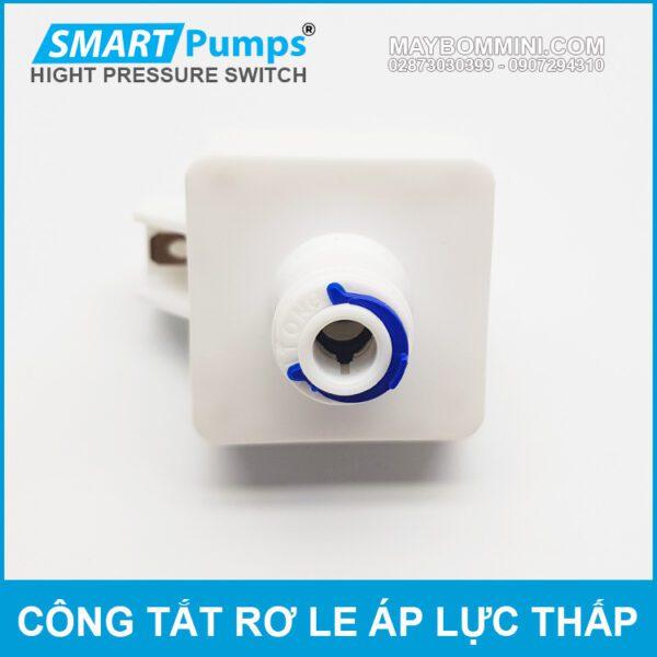 Cong Tat Ap Luc RO