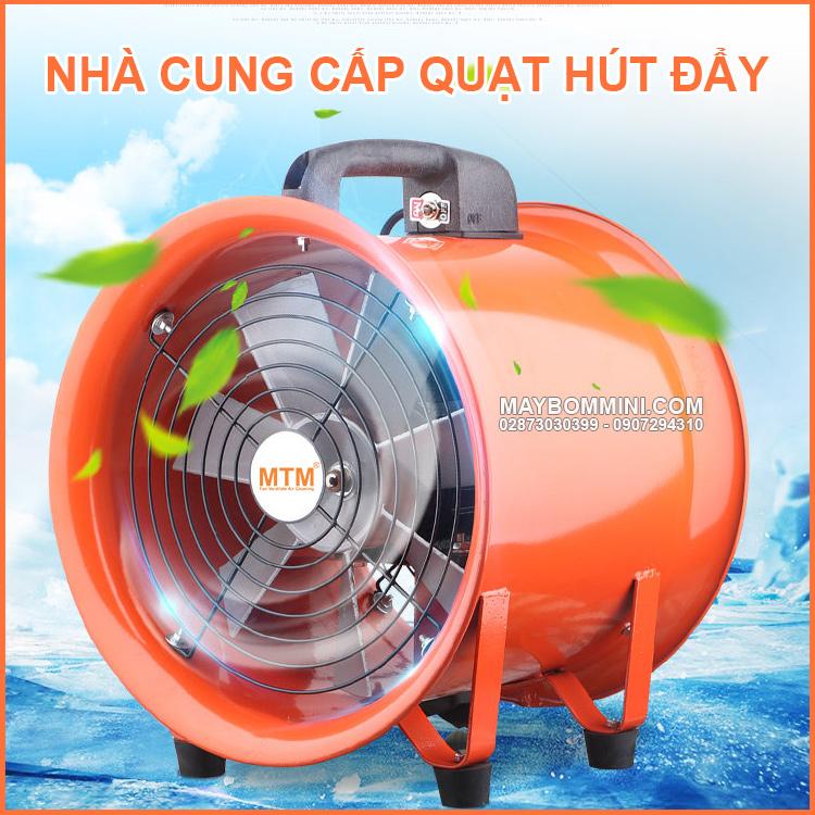 Nha Cung Cap Si Le Quat Hut Day Tron Xach Tay Chinh Hang