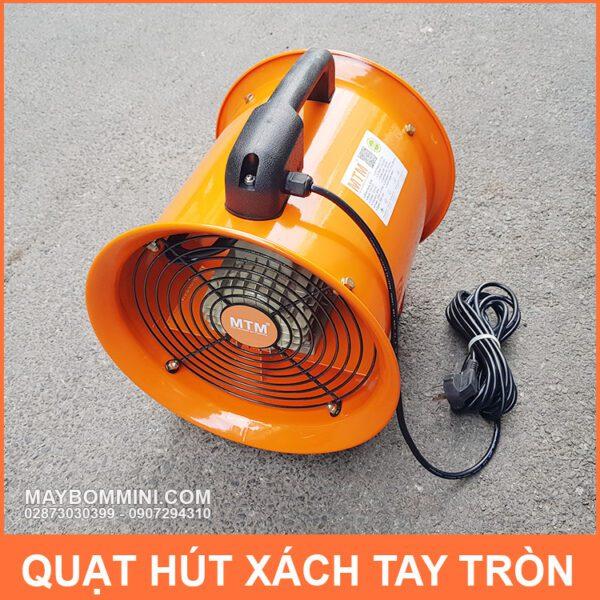 Quat Hut Khoi Say Kho Nha Cua