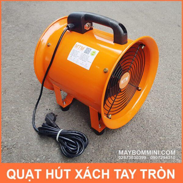 Quat Hut Tron Cong Nghiep Sieu Manh