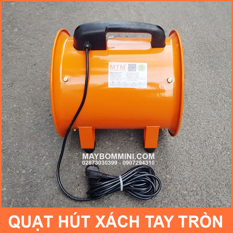 Quat Hut Xach Tay 220V