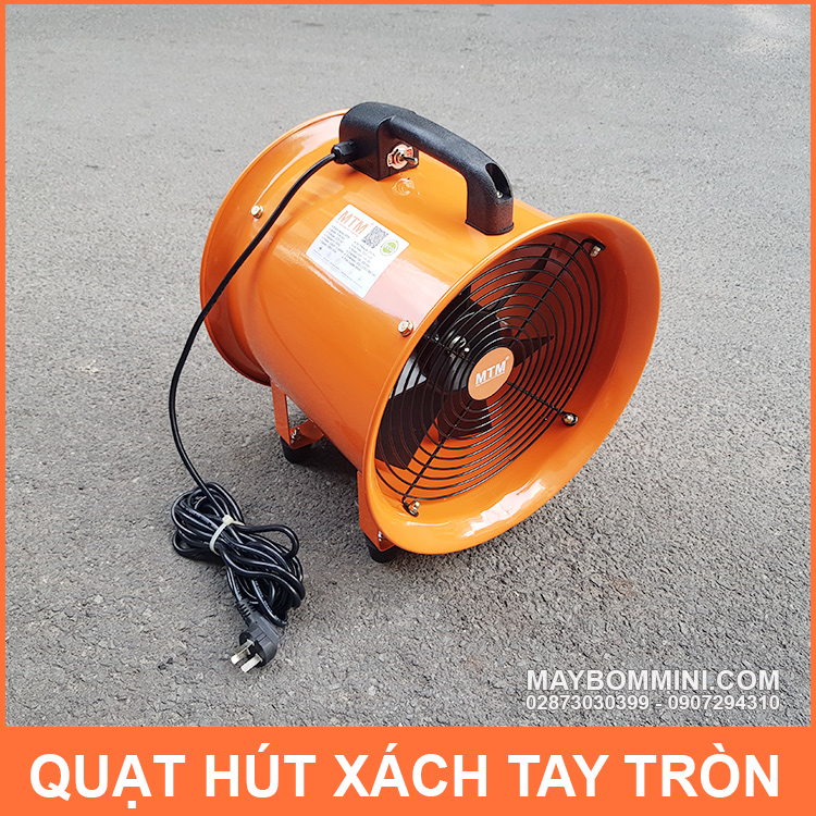 Ban Quat Hut Say Kho Nha Cua Lam Mat 220V Xach Tay
