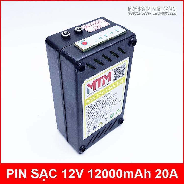 Chuyen Phan Phoi Cac Loai Pin Lithium Lion Lifepo4