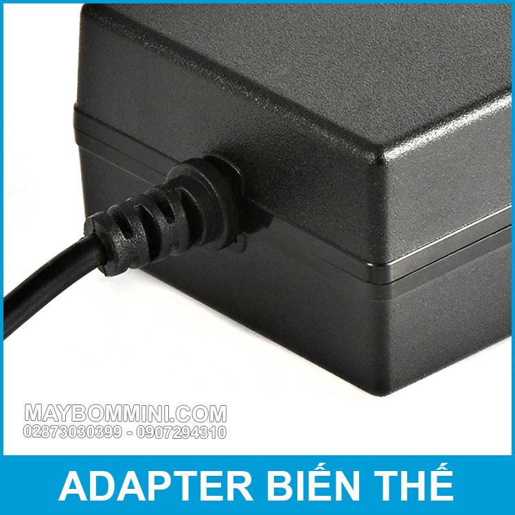 Day Nguon Adapter 12V