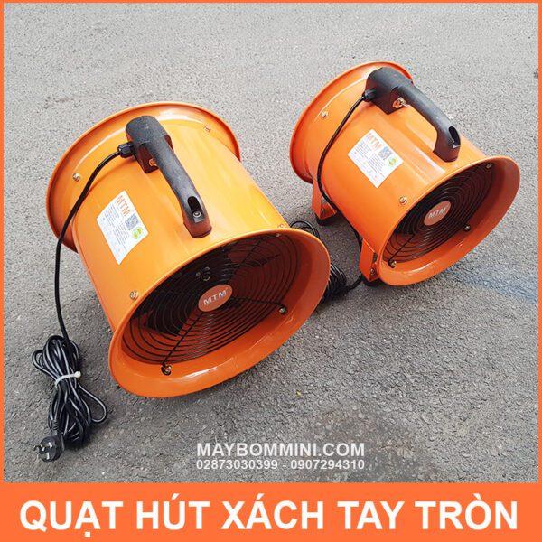 Nha Cung Cap Cac Loai Quat Hut Tron