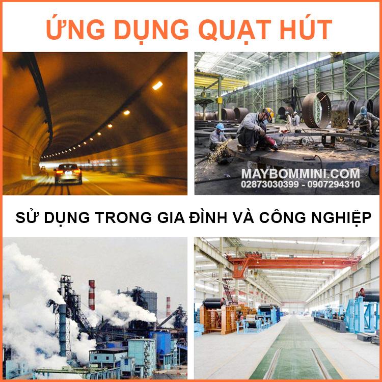 Ung Dung Quat Hut