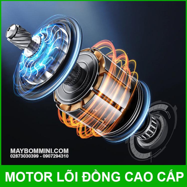 May Bom Motor Loi Dong