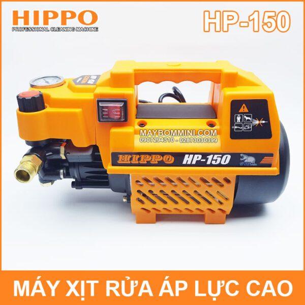 Bom Ap Luc Cao Mini 220V 2300W Gia Re