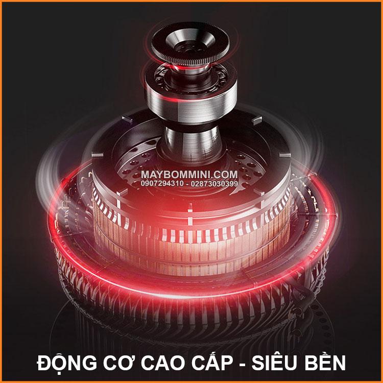 Dong Co May Bom Cao Cap Sieu Ben