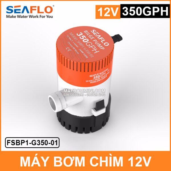 May Bom Chim Seaflo 12V 350GLP Gia Tot