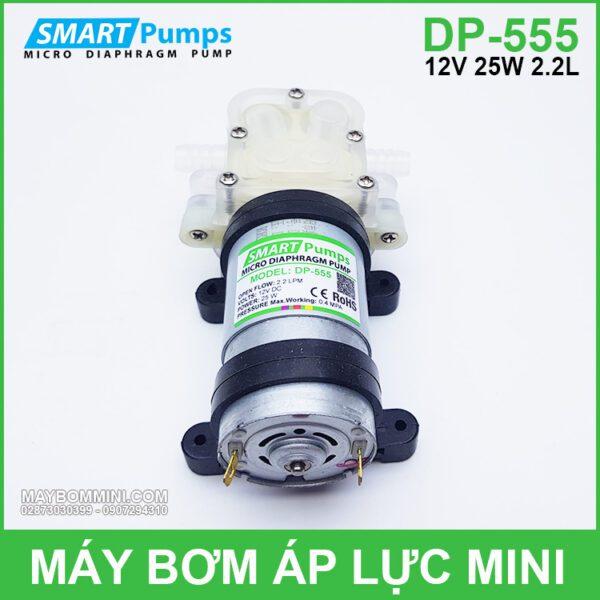 May Bom Nho Mini 12v