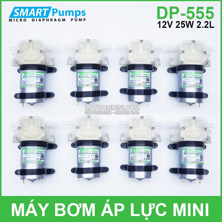 Phan Phoi Cac Loai Bom Mini Mini 12v Gia Tot Chinh Hang
