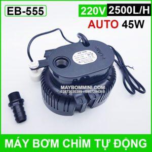 May Bom Quat Hoi Nuoc Tu Dong 220v