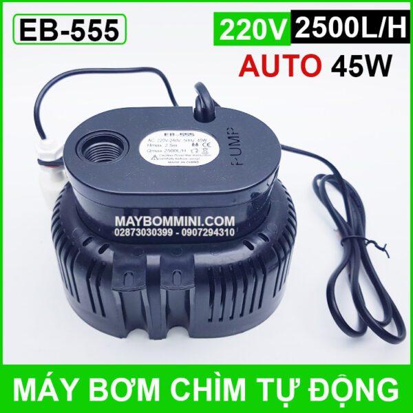 May Bom Tu Dong 220v Gia Re